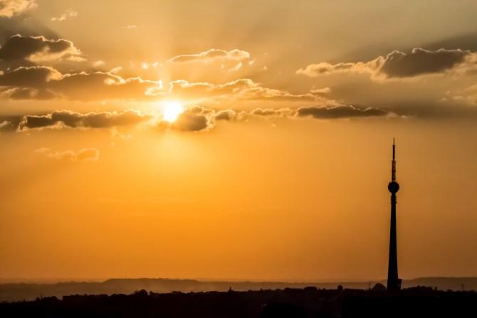 Brixton Communication Tower, Johannesburg   © Andrew Moore/Flickr