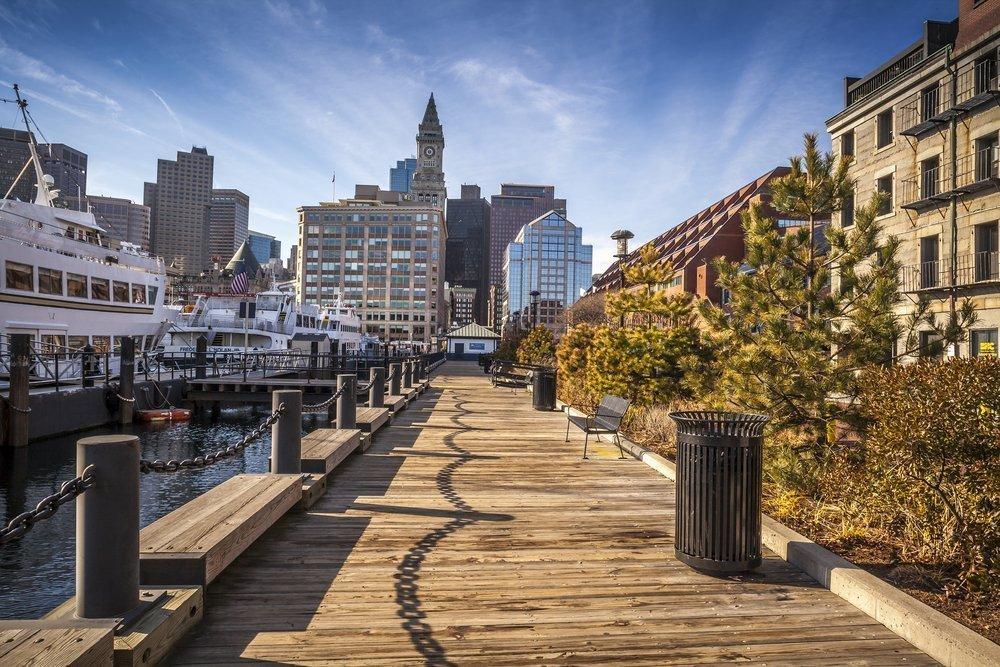 The Best Of Design In Massachusetts USA