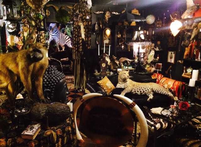 The Quirkiest Shops In Houston Texas