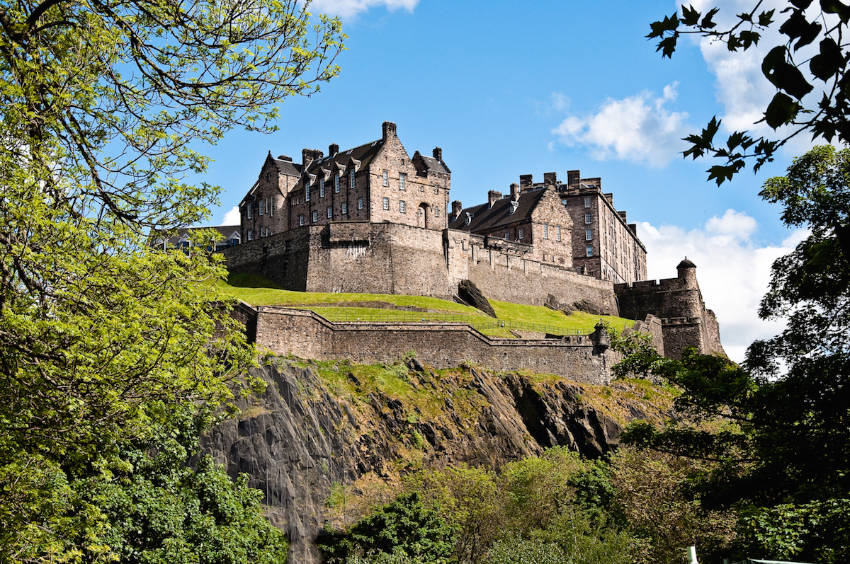 The Top 10 Things To See And Do In New Town Edinburgh