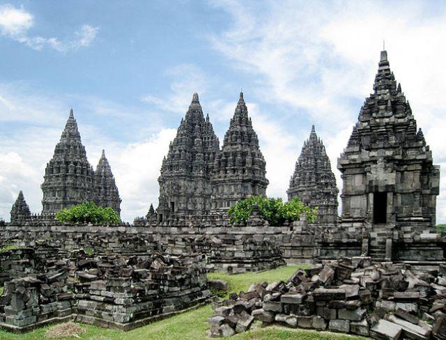 © Gunawan Kartapranata/WikiCommons