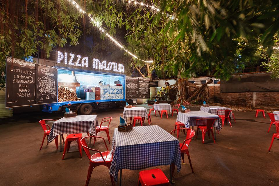 The 10 Best Pizza Places In Bangkok Thailand