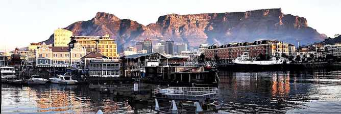Top 10 Restaurants In The VampA Waterfront Cape Town