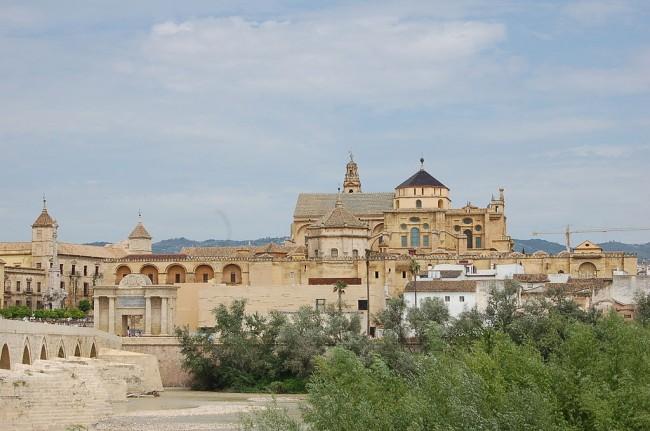 Cordoba Mosque   © yphnrh/WikiCommons