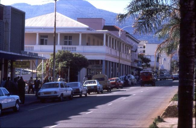 City life in Zimbabwe | © Fanny Schertzer/ WikiCommons