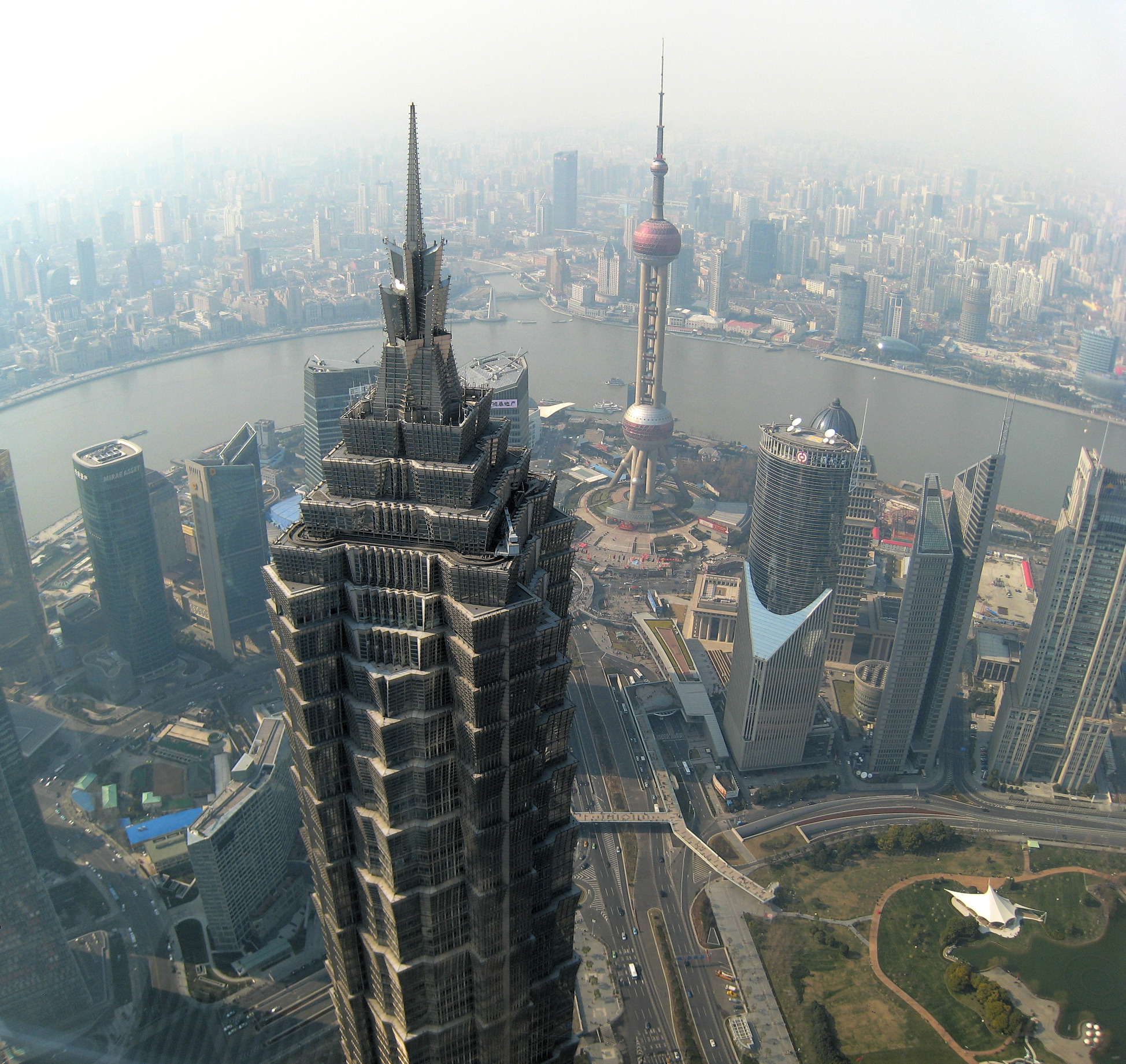 The 10 Most Interesting Things To Do And See In Lujiazui