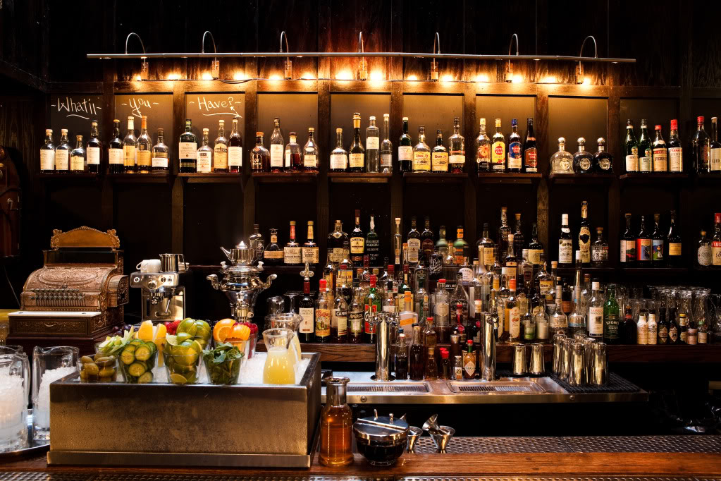 The Top 10 Bars In Long Island City NYC