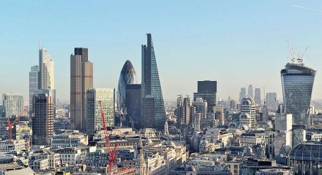 London Pano | © kloniwotski/Flickr