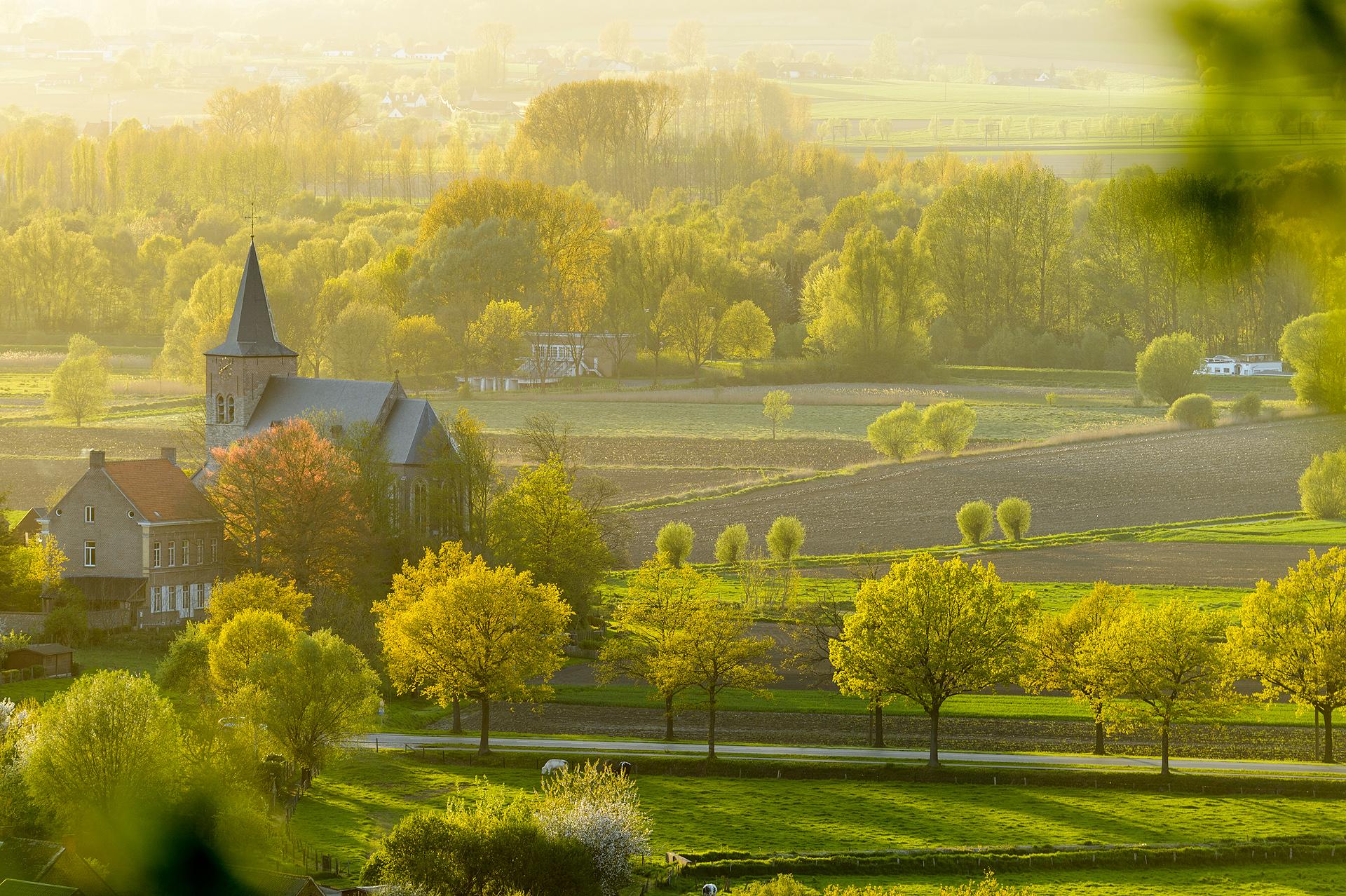 Bart Heirweg The Photographer Capturing Europes Stunning