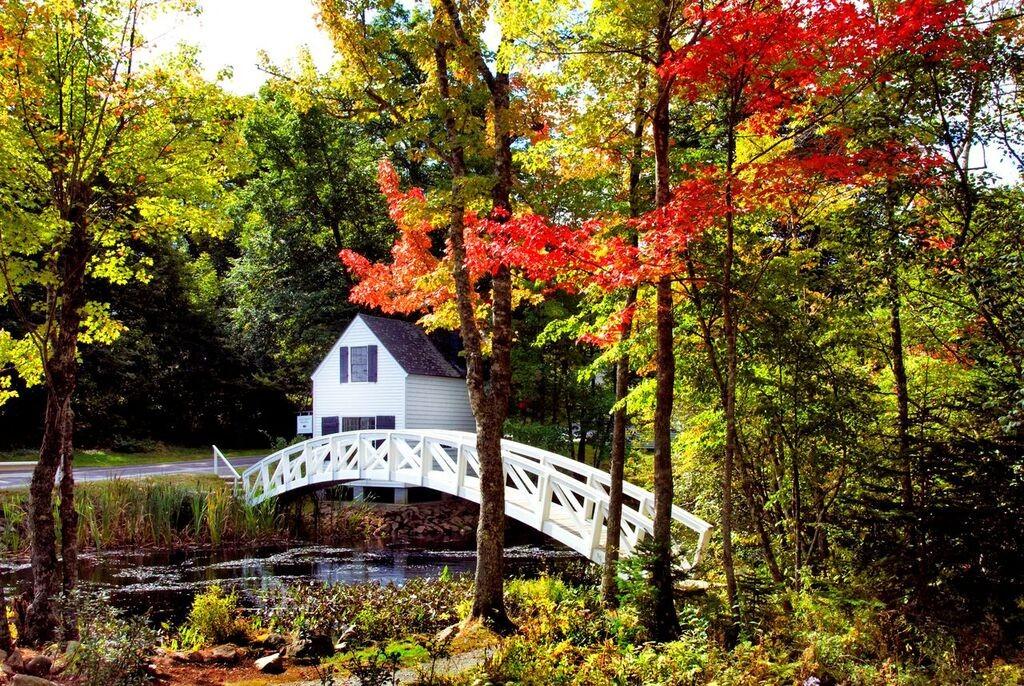 Ignite Your Senses And Visit Bar Harbor Maine