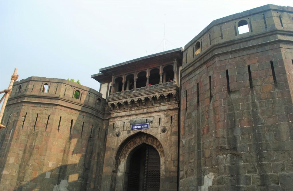 Shaniwar Wada The Palace Of The Peshwa