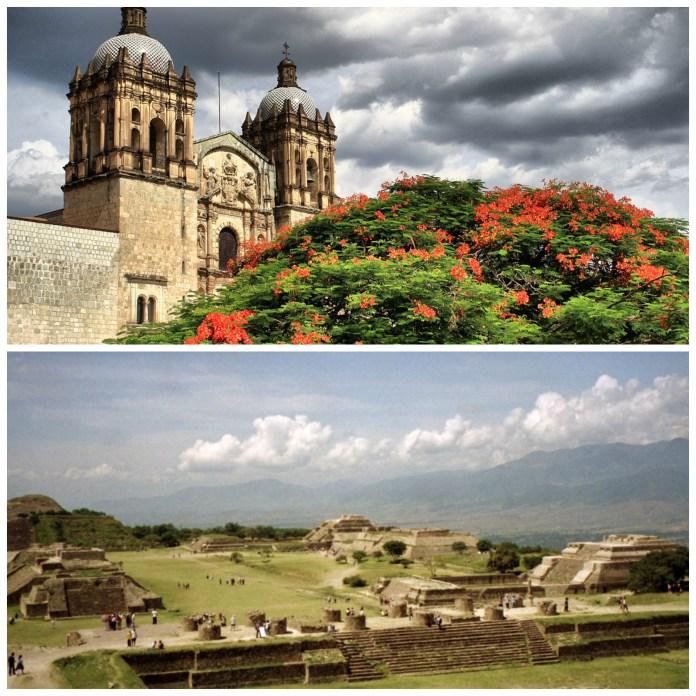 Mexico's Top 10 World Heritage Sites