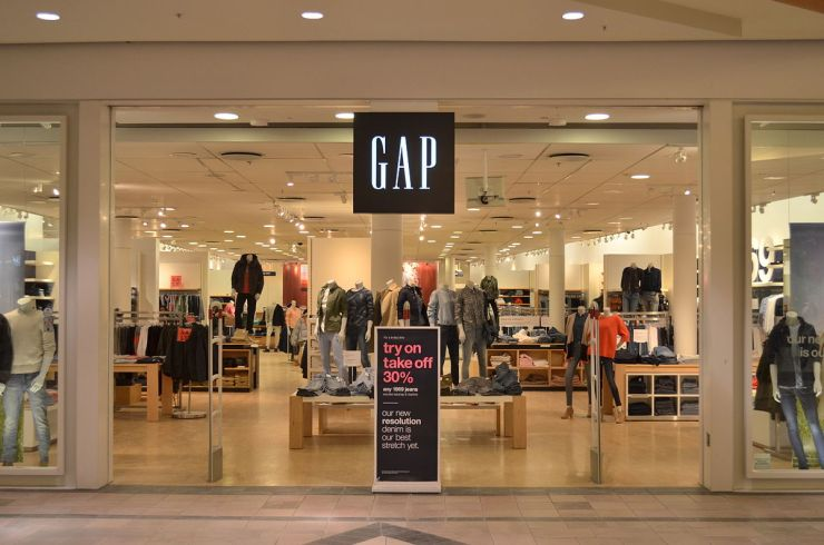 A Brief History Of Gap, The Classic American Clothing Company