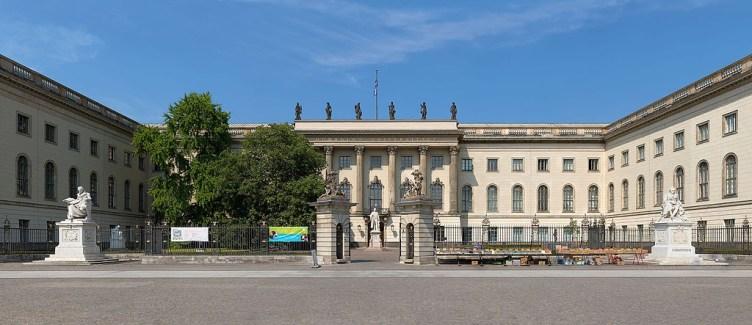 The Top 7 Universities in Berlin