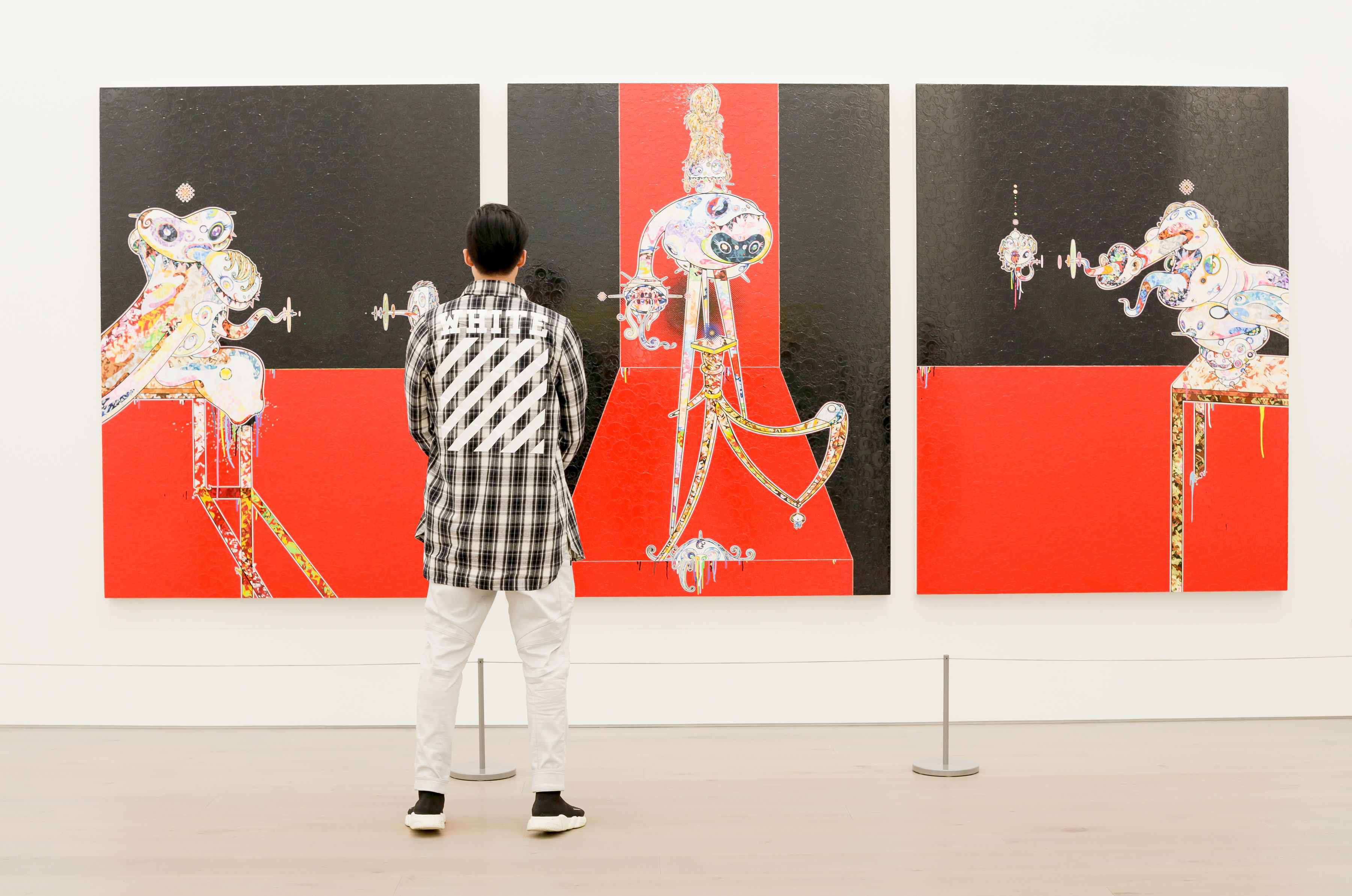 10 Japanese Contemporary Artists To Know
