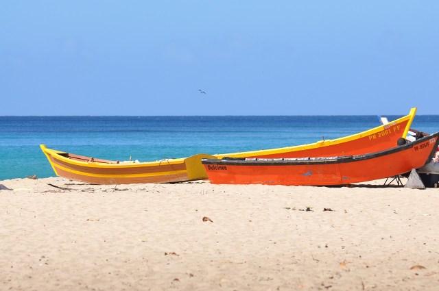 Sunny Puerto Rico   Public Domain/Pixabay