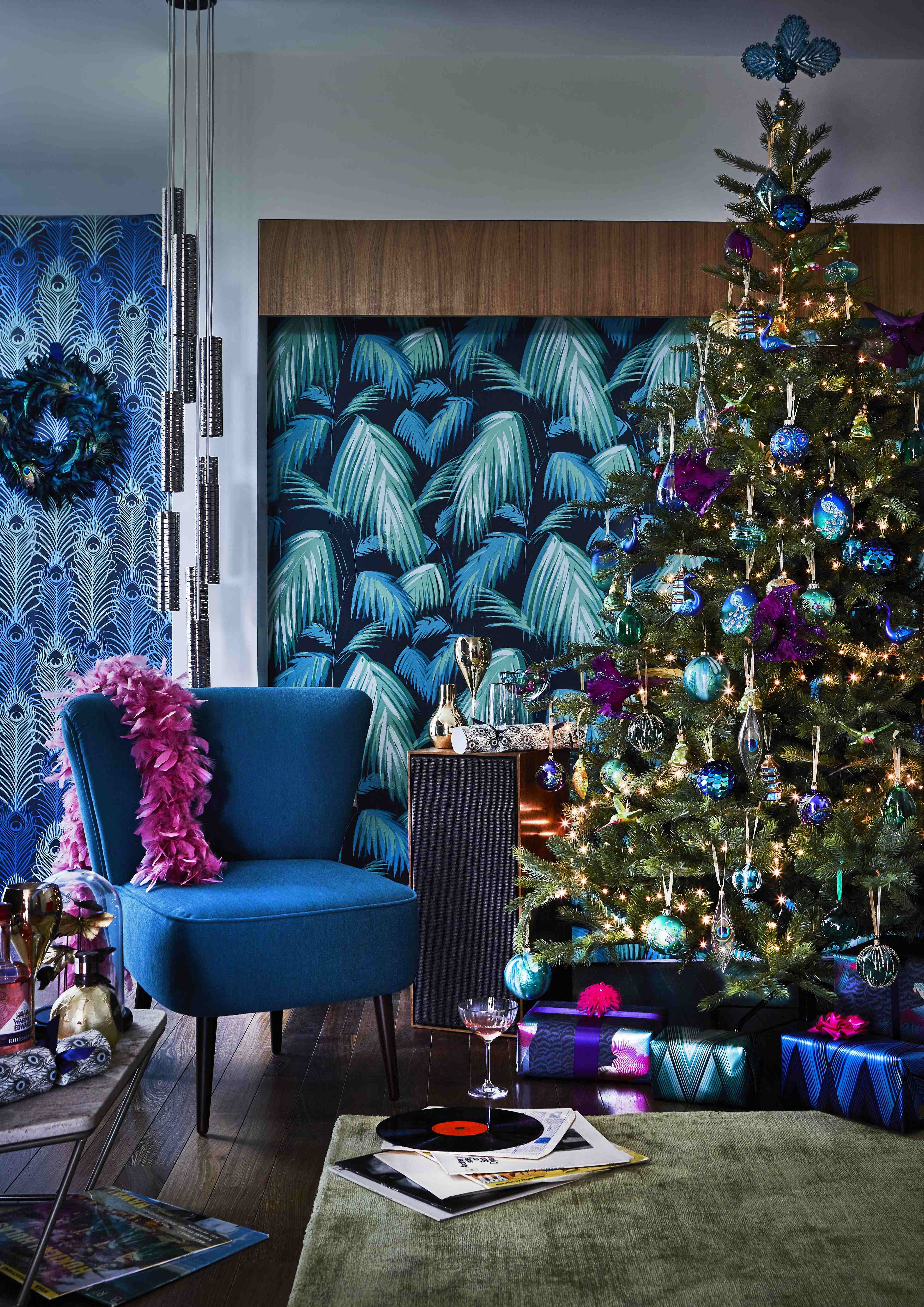 The Top Festive Interior Trends For 2016 You Need To Know