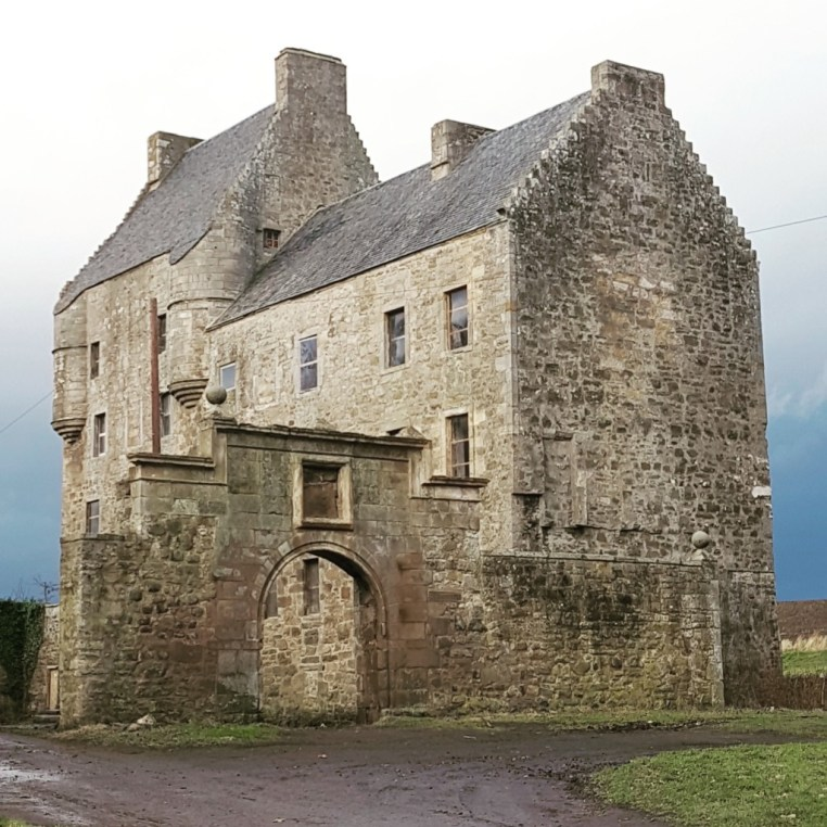 Midhope Castle | © Culture Trip