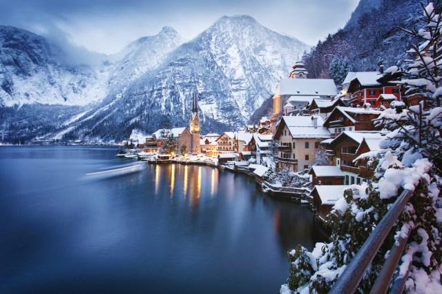 Credit: Shutterstock/Dzerkach Viktar