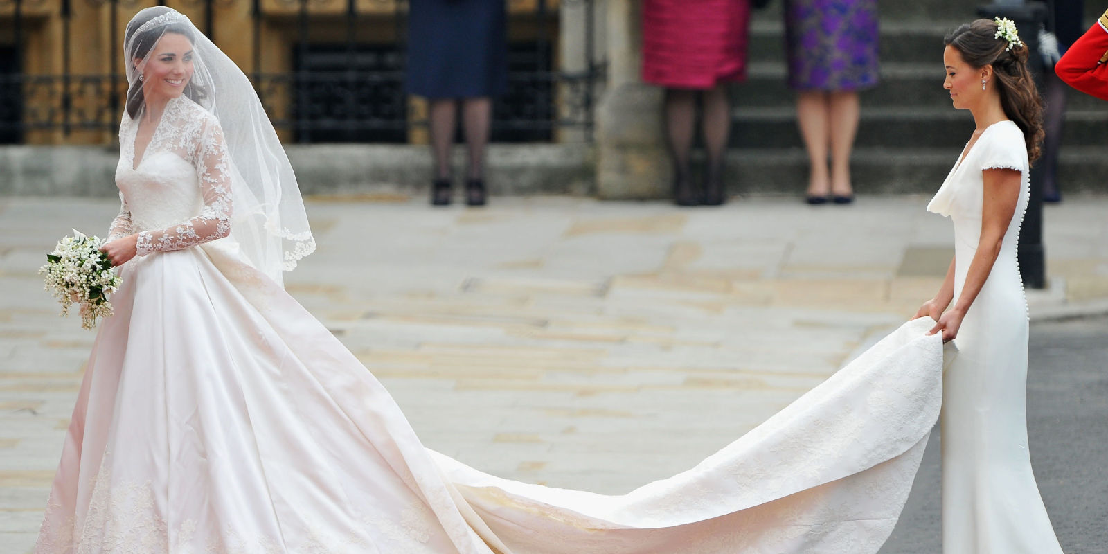 35 Fabulous Things You Didn't Know About Kate Middleton