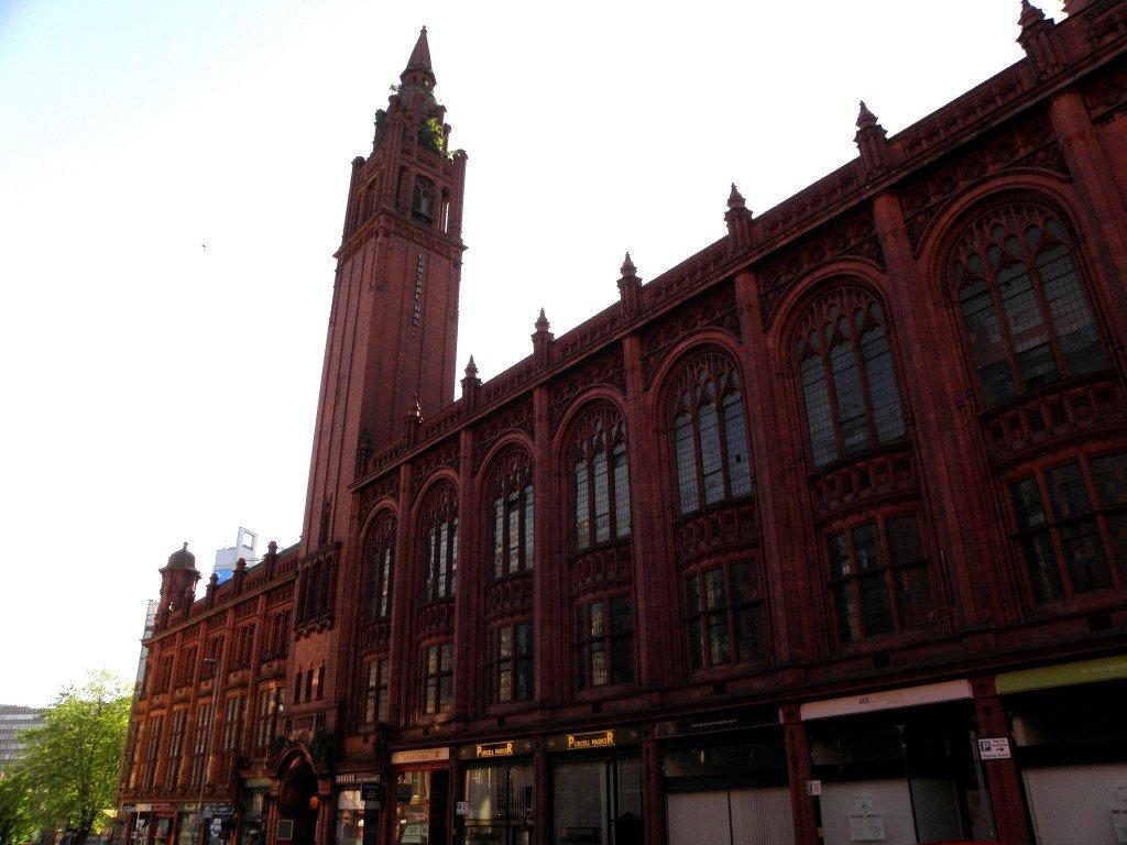 14 Of The Most Impressive Buildings In Birmingham UK