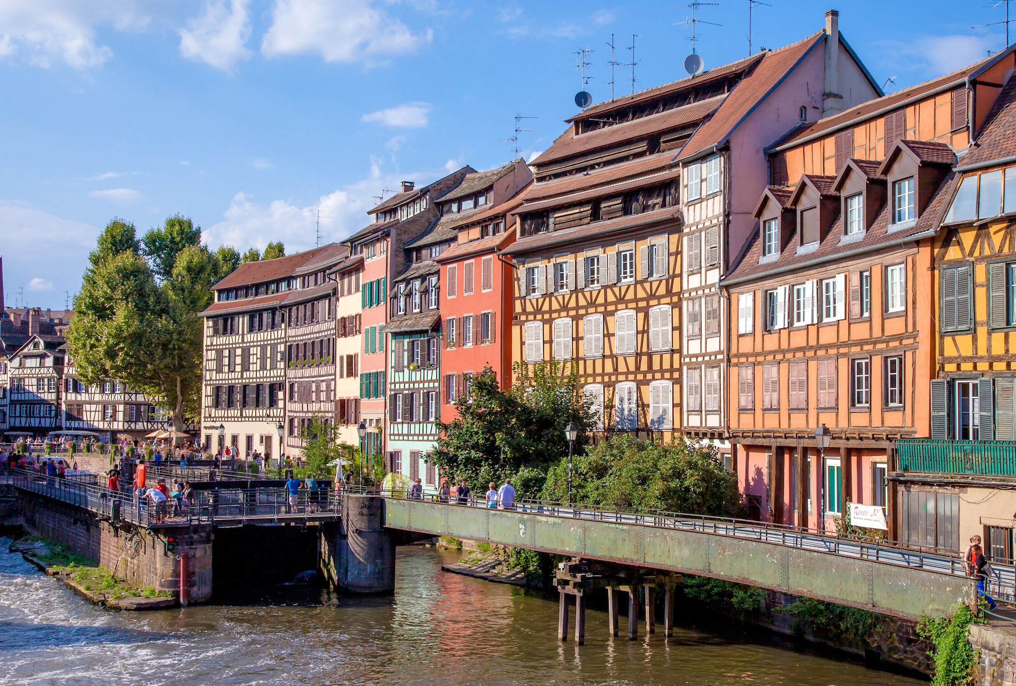 How To Spend 48 Hours In Strasbourg