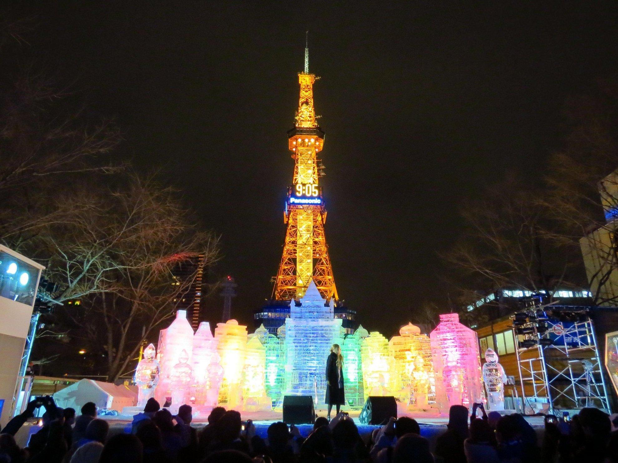 10 Reasons To Go To Sapporos Snow Festival