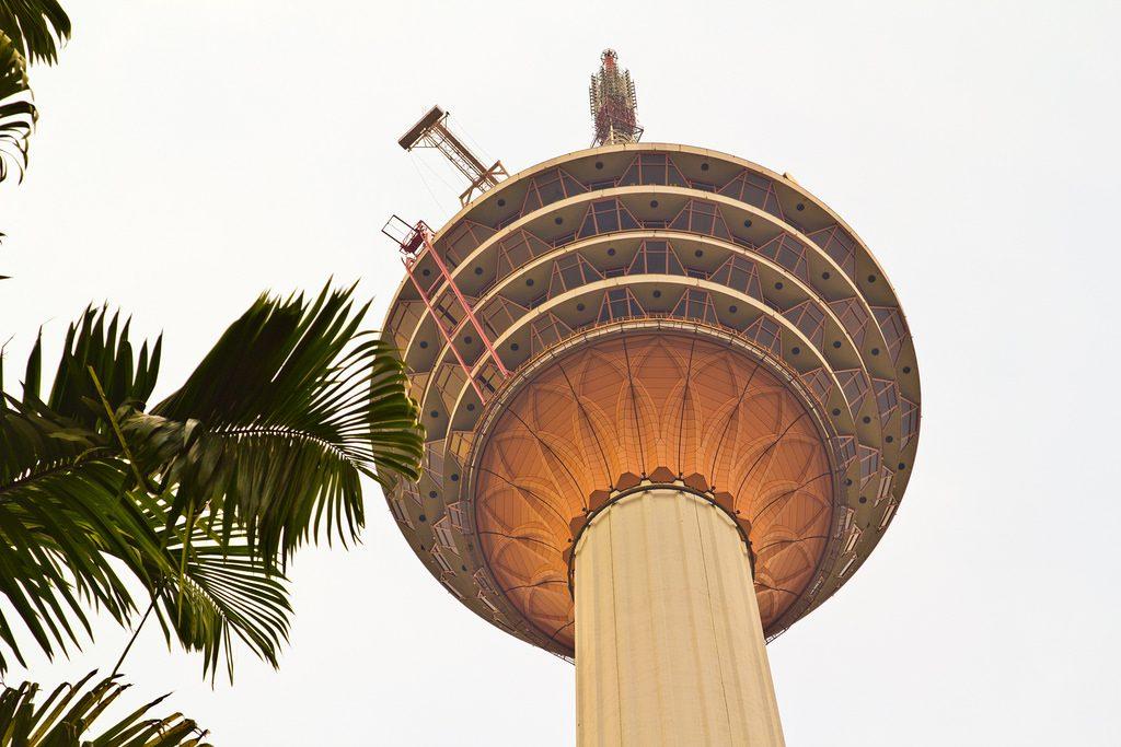 KL Tower   Transferzs