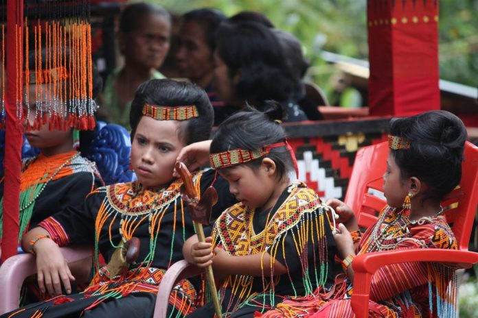 What Is The Culture And Tradition Of Indonesia