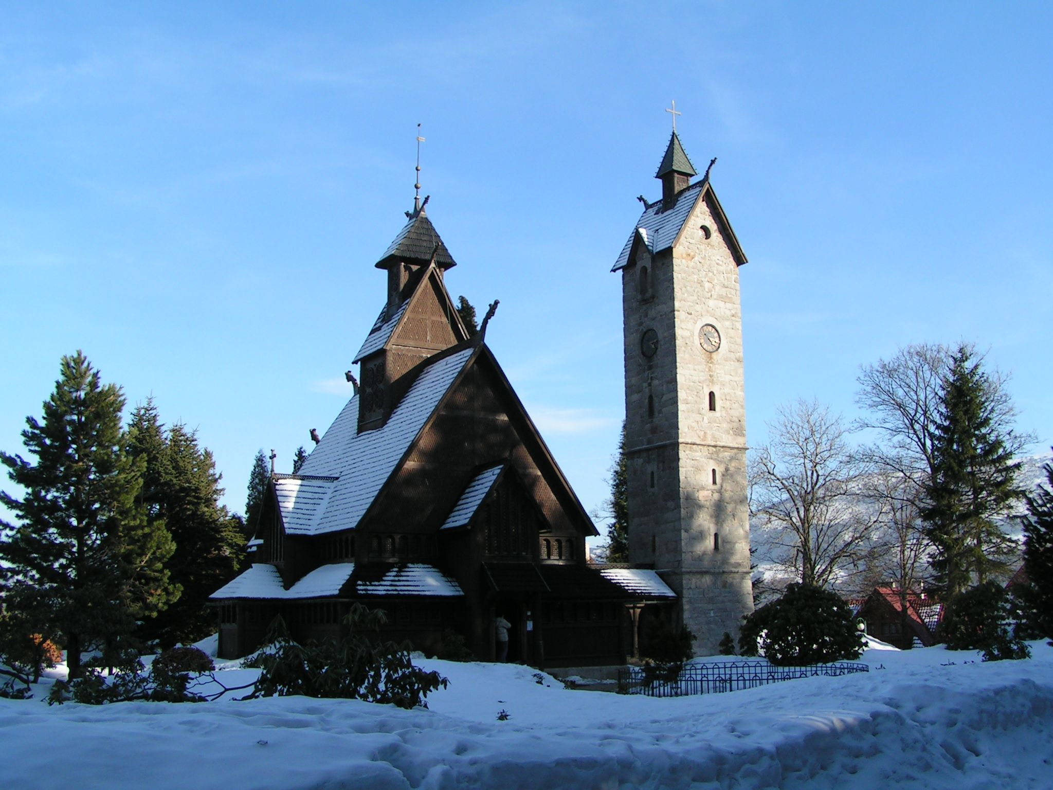 Polands Most Beautiful Churches