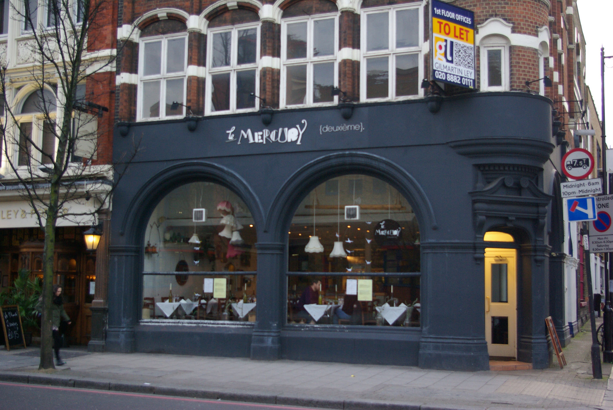 Posh Steak Restaurants London