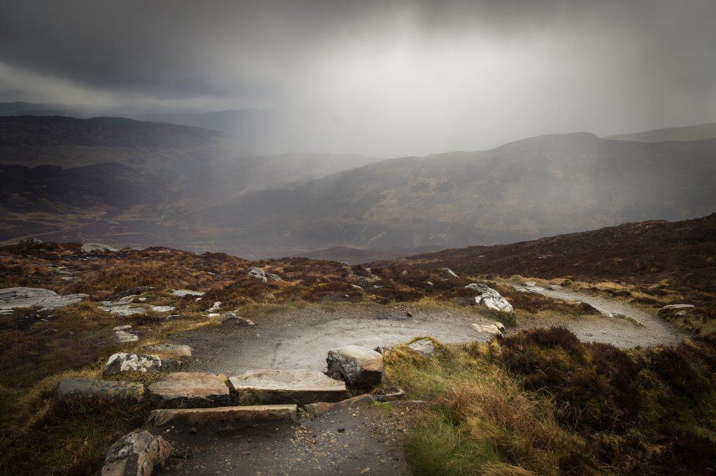 A Dreich Day In Scotland | © Neil Williamson / Flickr
