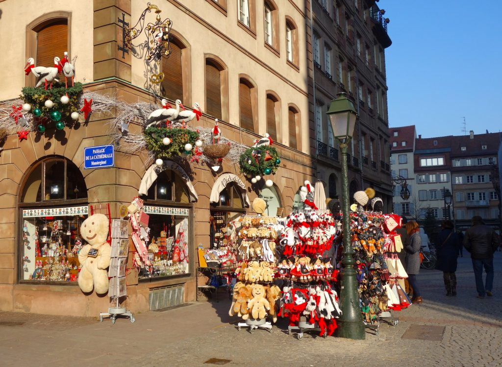 The Best Places To Buy Souvenirs In Strasbourg