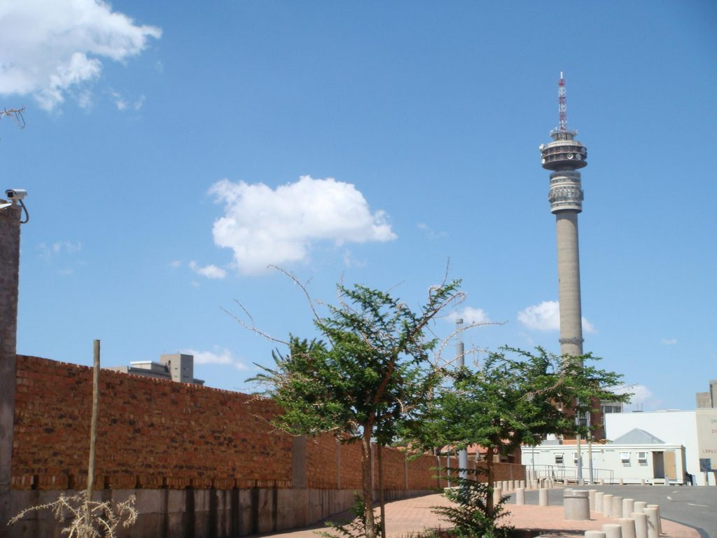 10 Things To Know About Hillbrow Johannesburgs Notorious