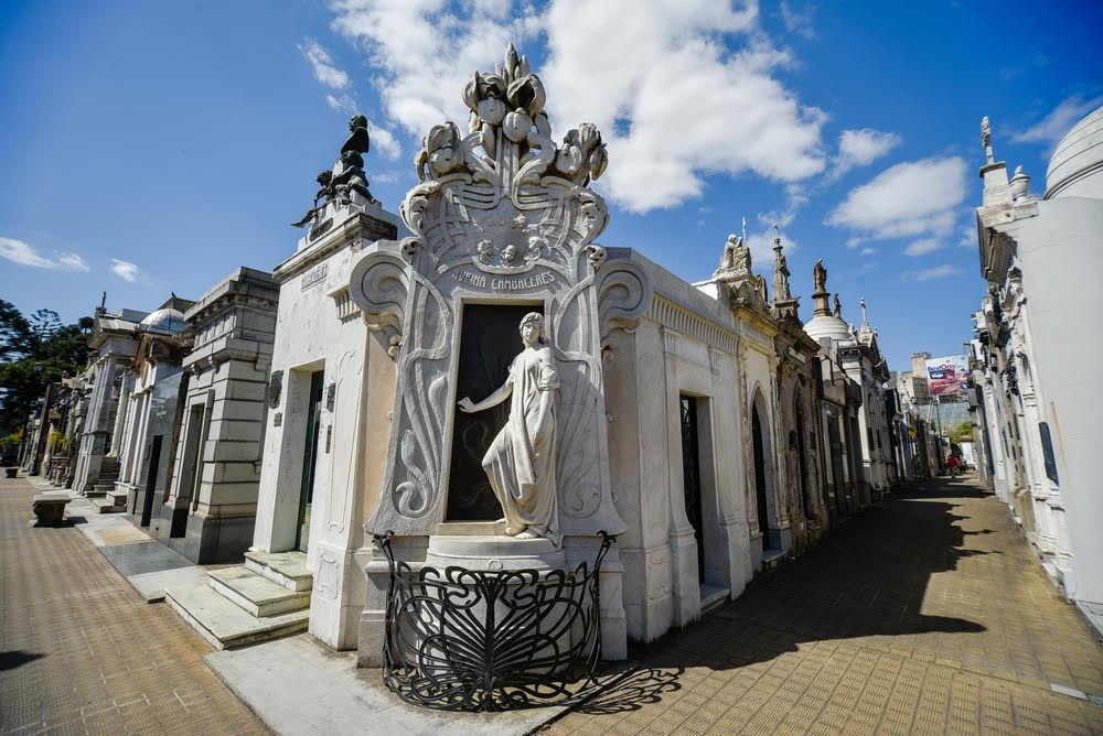 Recoleta Cemetery What To Know About The Worlds Best Cemetery