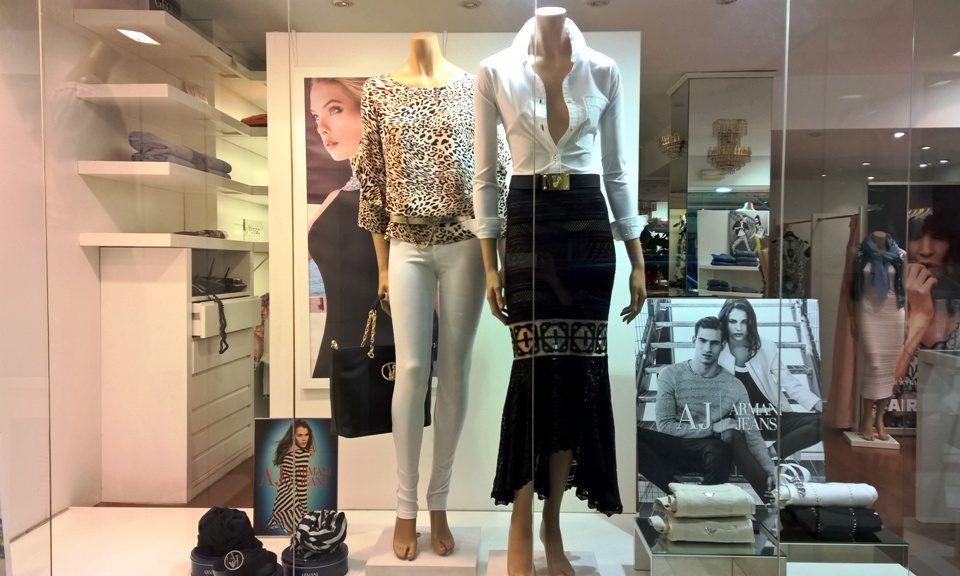 7 Fashion Boutiques In Girona Spain