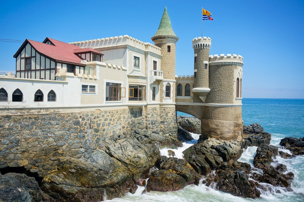 Top 10 Things To See And Do In Via Del Mar Chile