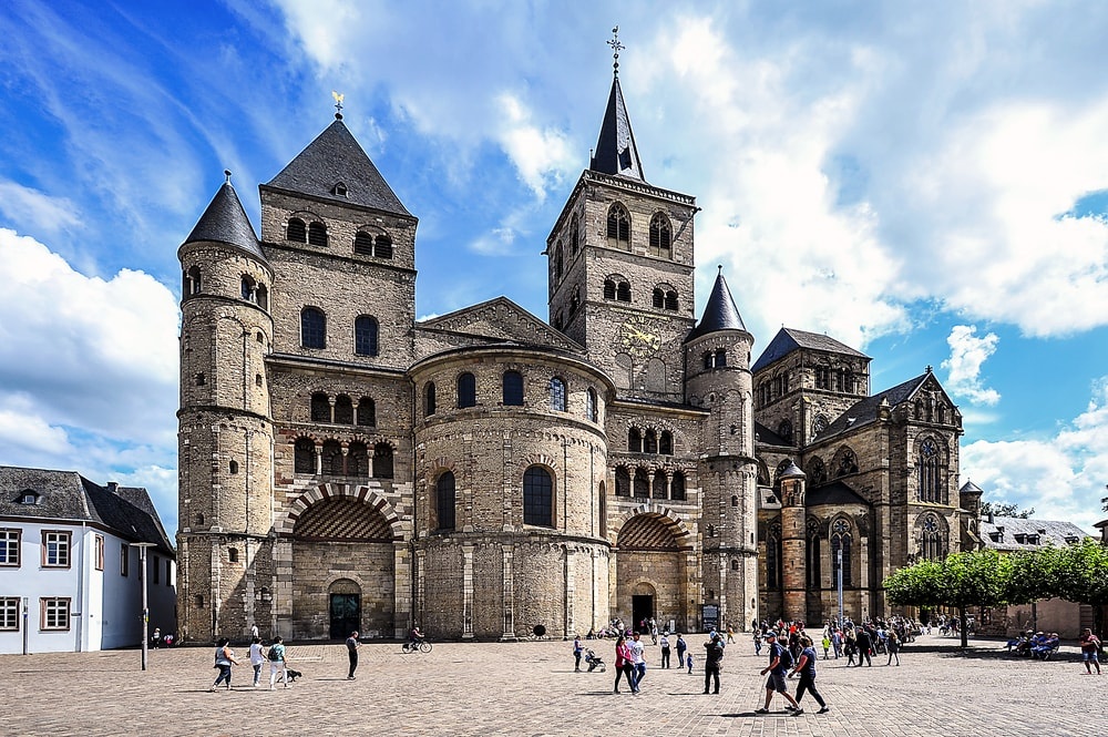11 Reasons To Visit Trier Germany At Least Once In Your