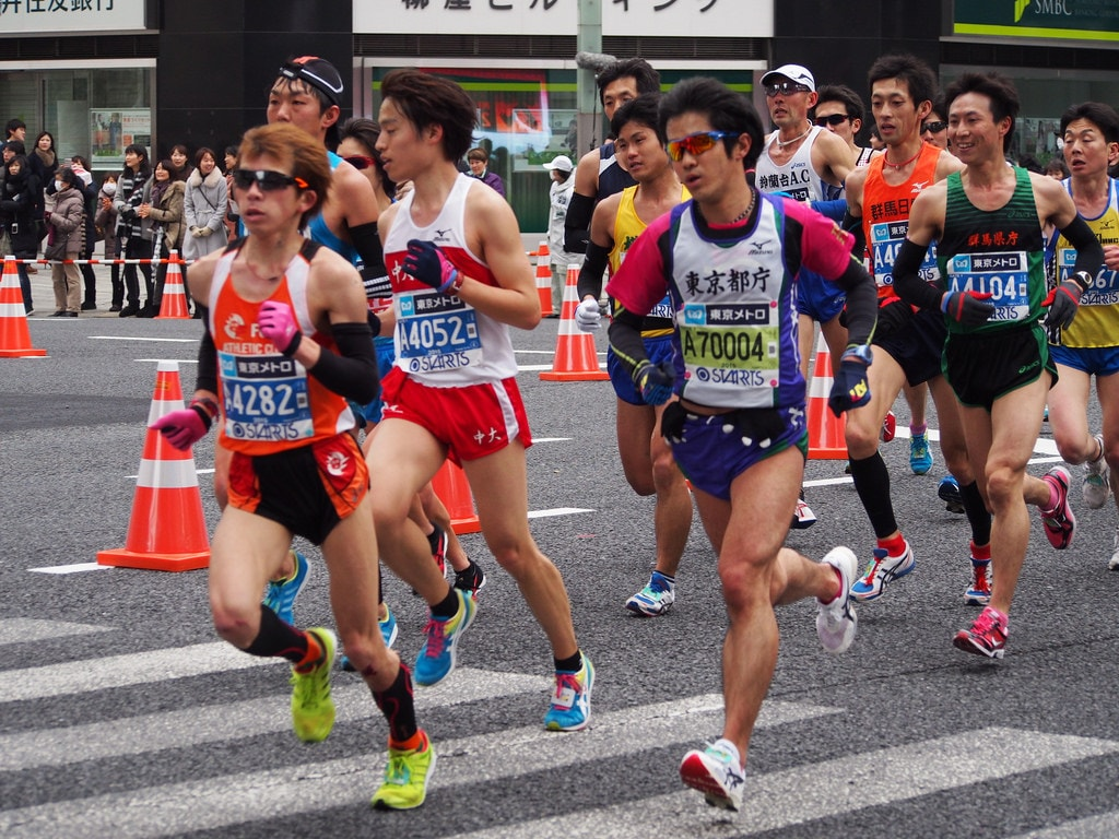 A Fitness Lovers Guide To Tokyo