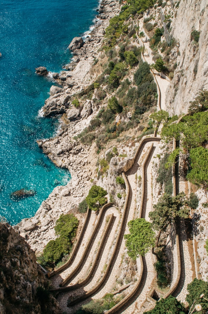 12 Reasons To Put Capri Italy On Your Bucket List