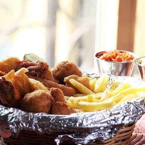Fast Food Restaurants Nigeria