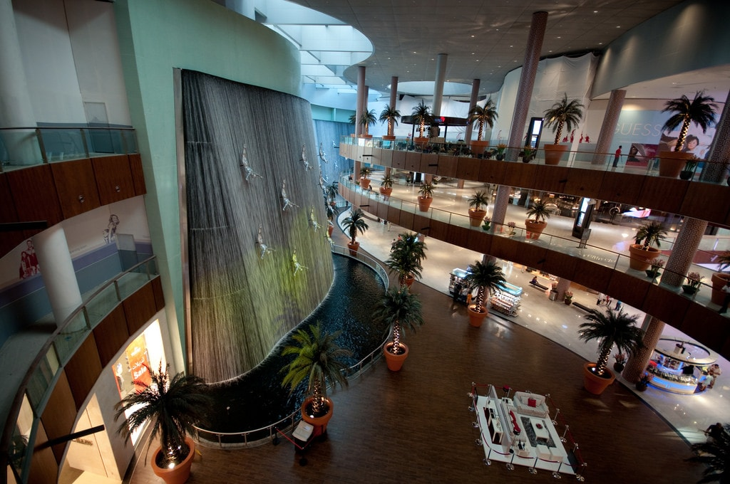 10 Things Everyone Visiting Dubai Mall Will Experience