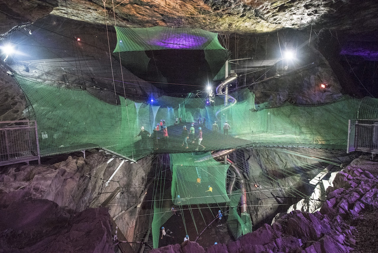 10 Underground Adventures In Wales You Cant Miss