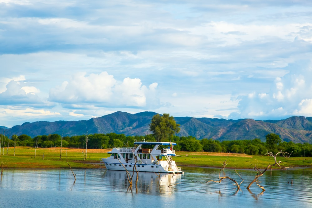 The 8 Most Beautiful Places In Zambia