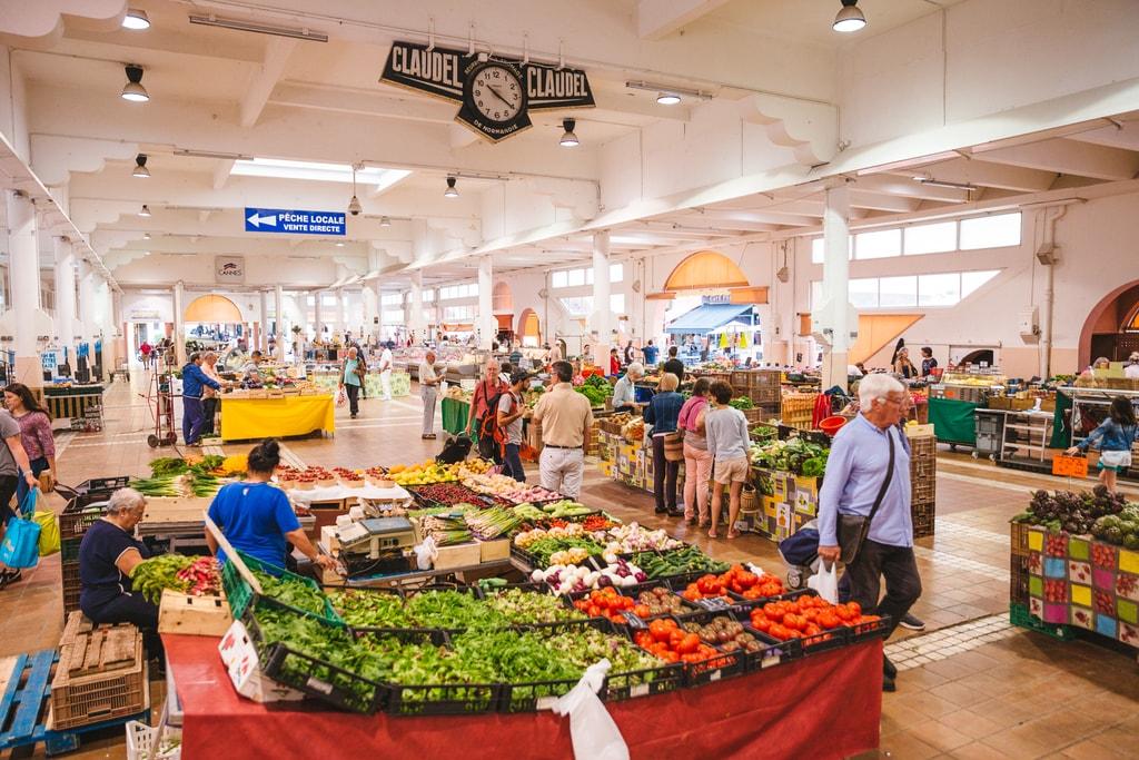 Fresh Food Market Lafayette La