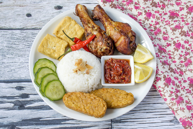 The 21 Best Dishes To Eat In Indonesia