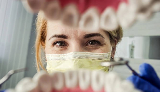 Dentistry is expensive because mouths are gross, dentists confirm