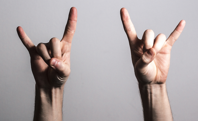Would you die for heavy metal? Take the test…