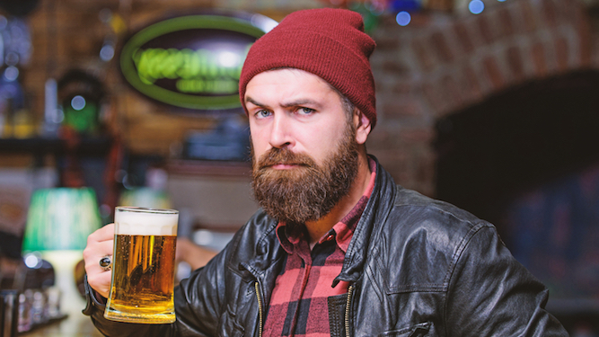 Five incredibly stupid opinions that will get you a standing ovation in the pub