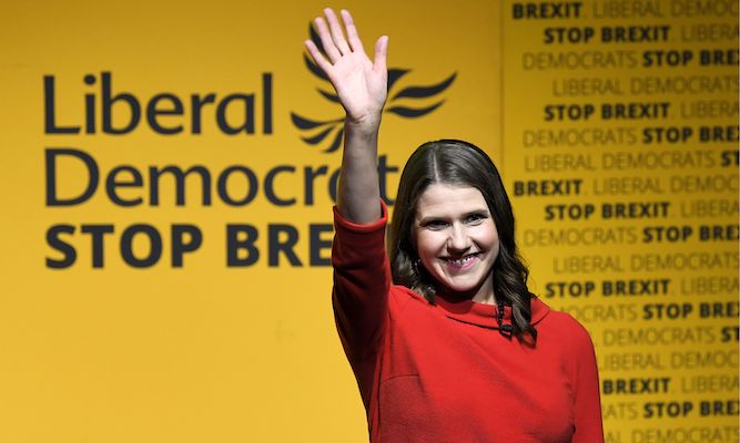 Five great reasons to hate the Lib Dems all over again